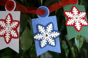 Fabulous Christmas tags