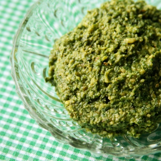 The best pesto ever!