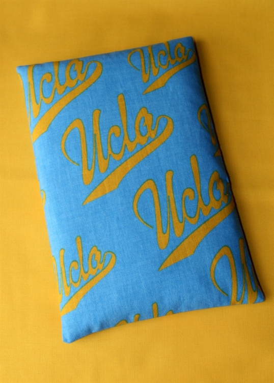 UCLA elbow pillow