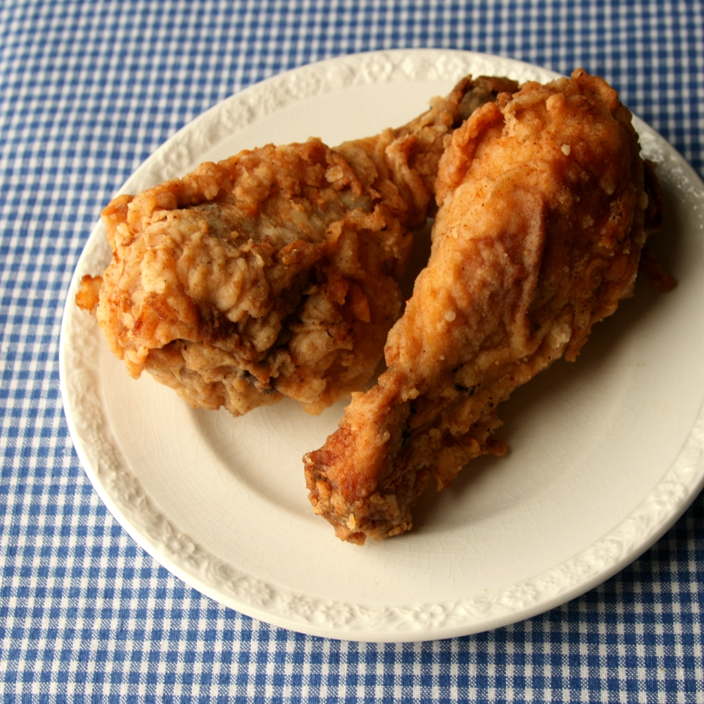 Recipe File: Extra Crispy Fried Chicken | Crafted Living