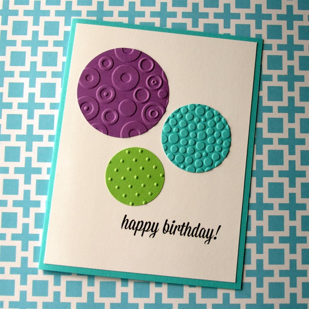 Crafty Today Happy Birthday Card 1 – Create Happy Birthday Card