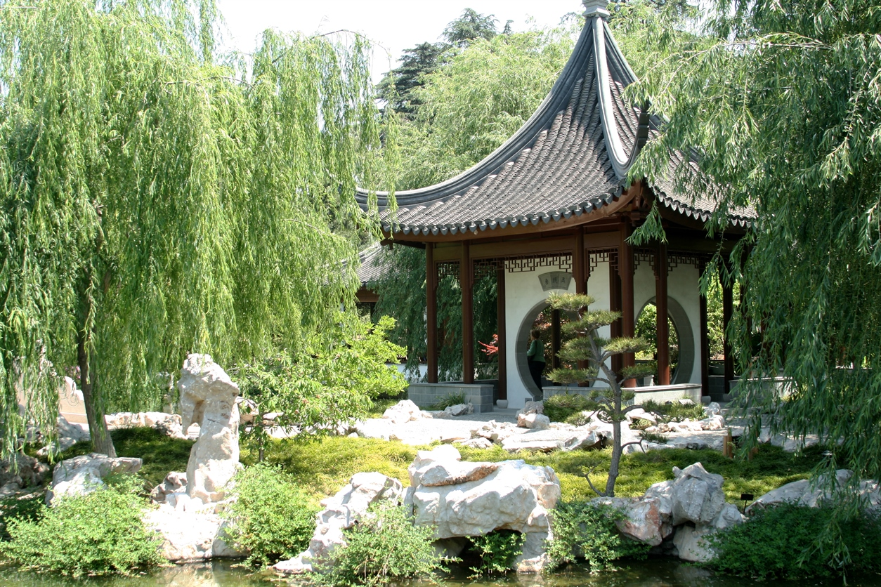 Photography Monday The Huntingtons Chinese Garden O Crafted Living