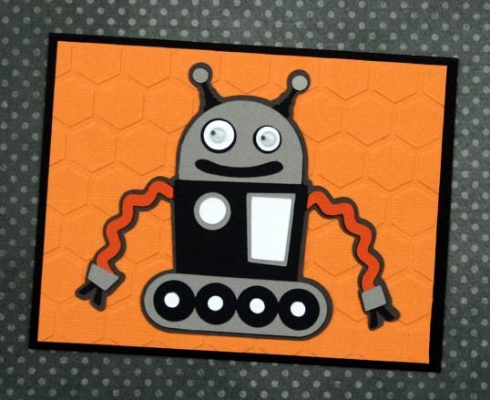 Robots rule