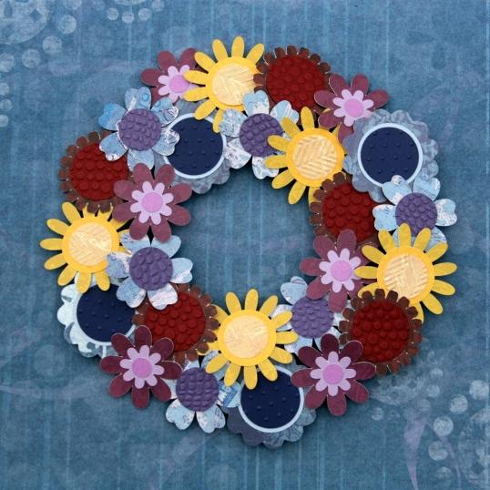 Mini floral madness