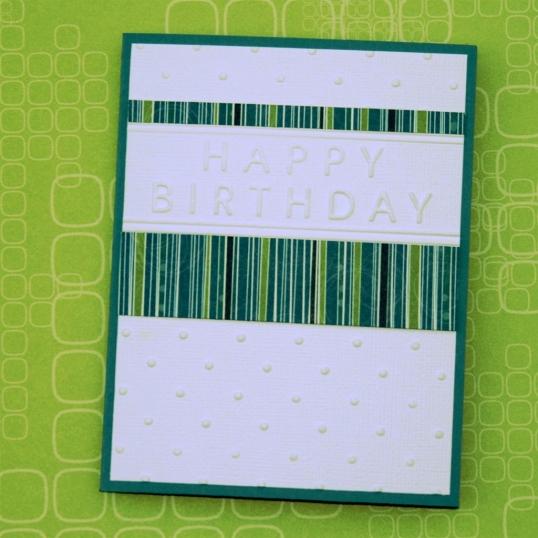Happy Birthday My Friend!